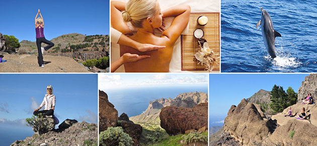"La Gomera – ""Relax & Resource"""