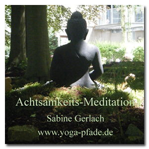 CD - Achtsamkeits Meditation